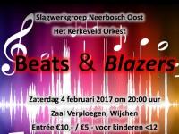 Concert: Beats & Blazers