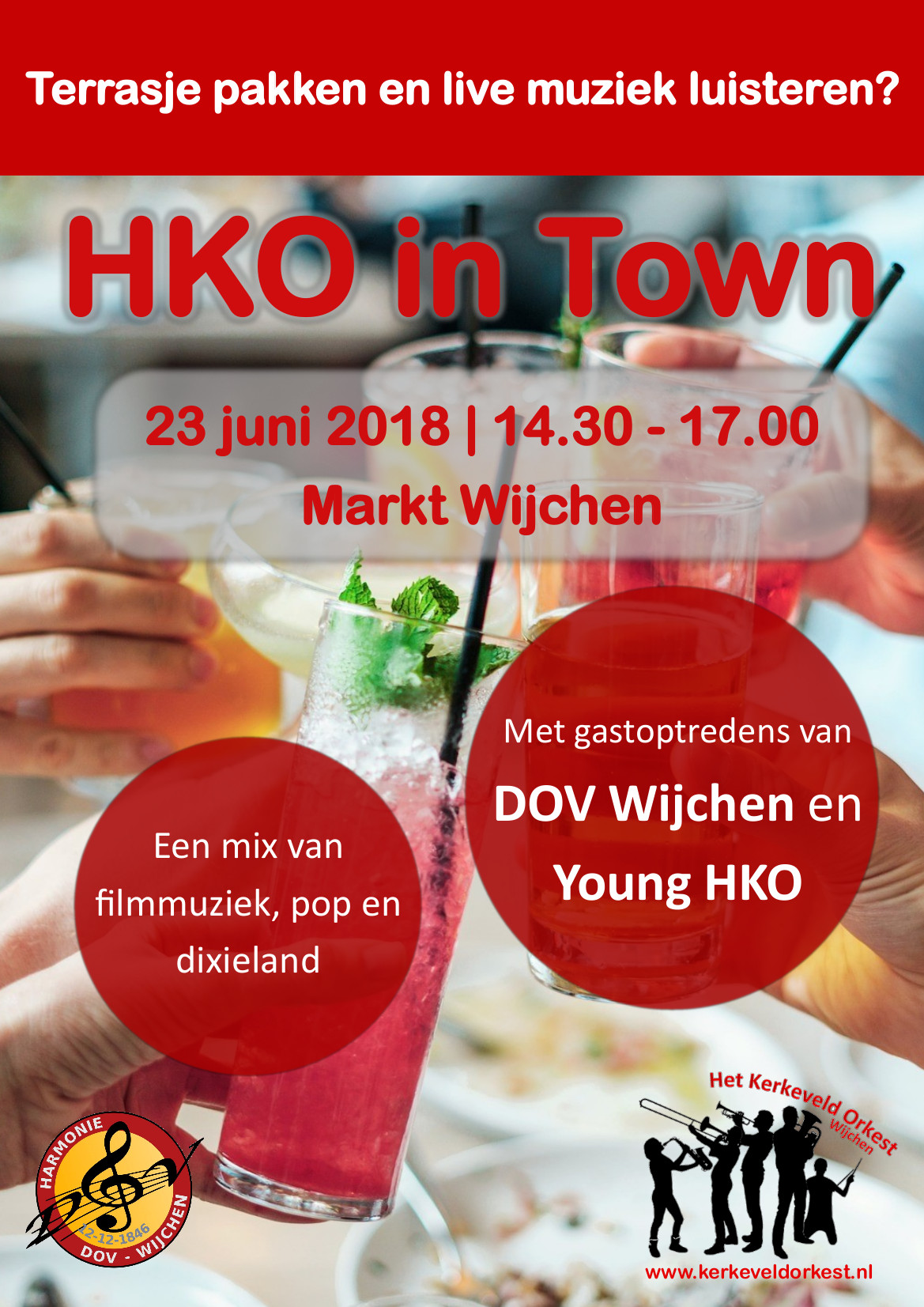 Poster HKOinTown def